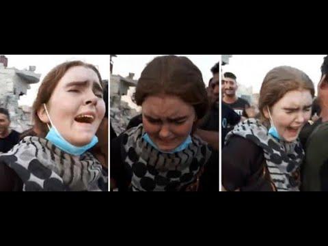 العراق يحكم على -حسناء الموصل- بالسجن لـ6 سنوات  - نشر قبل 2 ساعة
