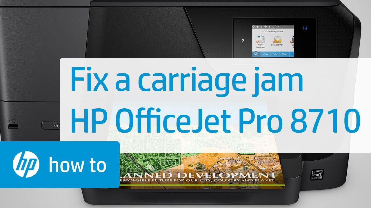 how to cancel printing on hp printer