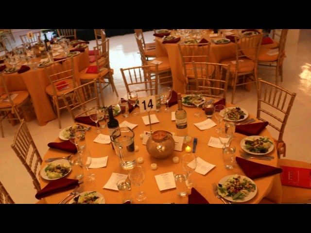Cultural Event Caterers at Studio 450 of Midtown Manhattan