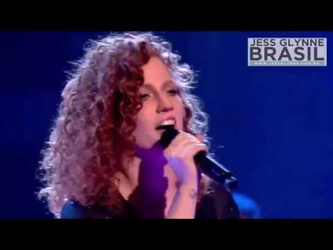Jess Glynne - Hold My Hand (Live at The Voice UK 2015)