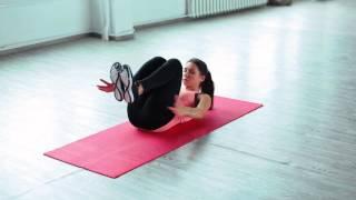 Упражнения Табата [Malina-fitness - ни дня без спорта]