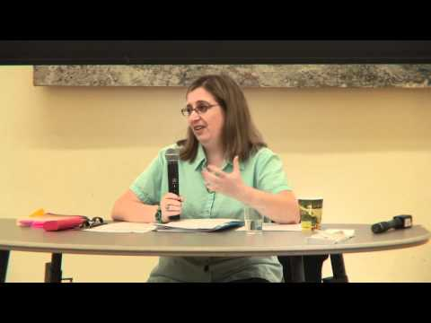 Debra Schultz - JWA 2010 Institute for Educators