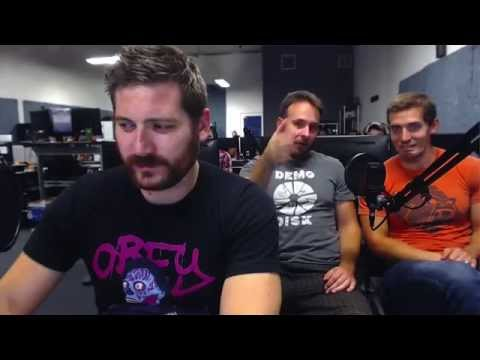 James Willems saves the day.