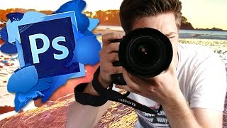 Comment faire une Photo Panoramique ?! - TUTO