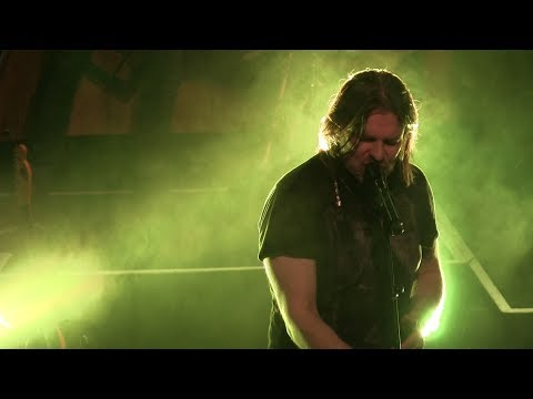 RAY WILSON - THERE MUST BE SOME OTHER WAY - WEERT - 04.11.2017