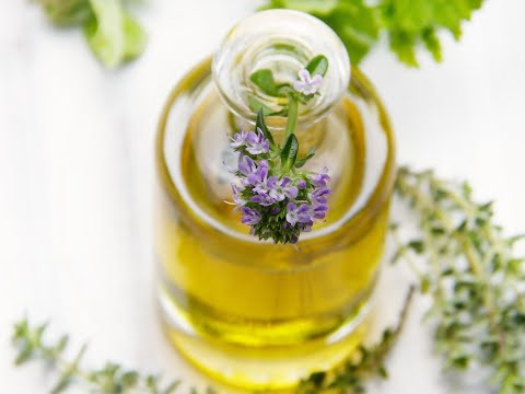 Top 9 anti aging herbs to help you look and feel younger
