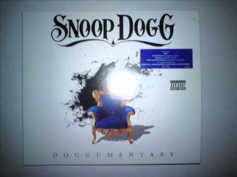 snoop dogg doggumentary full album download