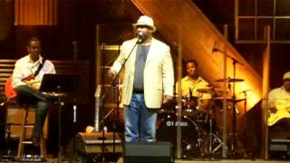 Kevin Whalum - Live
