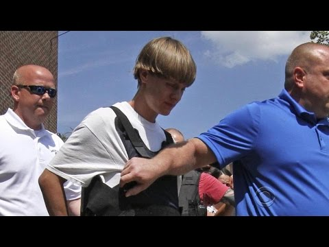 Charleston shooter Dylann Roof could face the death penalty