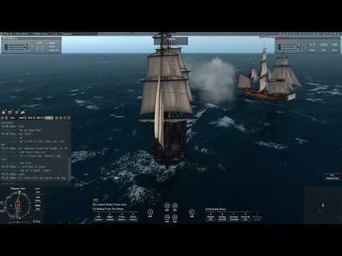 RE: Grape broken? - Naval Action