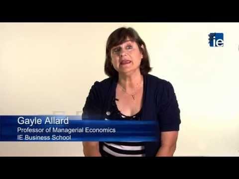 Where is the US economy going? / ¿Hacia dónde va la economía Americana?