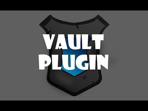 Let's Make a Minecraft Server: Vault