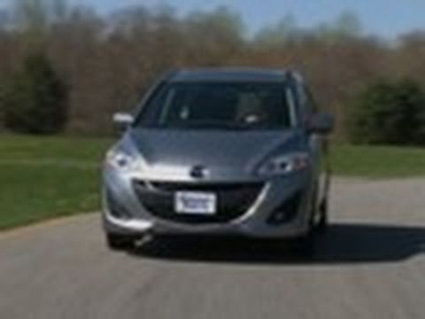 Mazda5 review | Consumer Reports