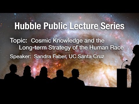 Cosmic Knowledge and the Long-term Strategy of the Human Race