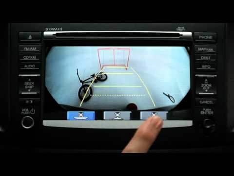 how to keep rear view camera clean