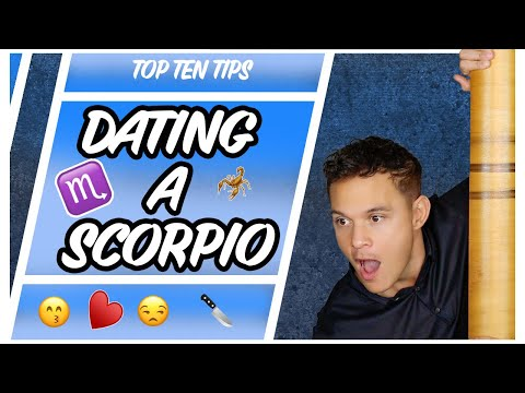 Top 10 Things You Need To Know About Dating A SCORPIO♏️💘Ep. 50