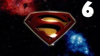 Superman Returns: The Game - Walkthrough Part 6