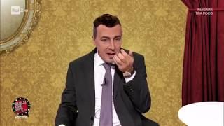 Rocco Casalino (Ubaldo Pantani) - Quelli che… dopo il TG 01/10/2018