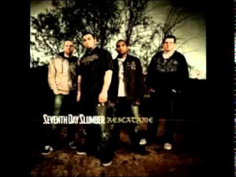 Seventh Day Slumber - Hombre Nuevo