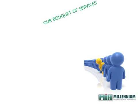 Millennium International Holding USA INC. (MIH USA)