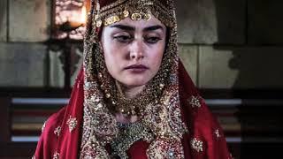 Halime Sultan~Fotoğraf klip~Muhteşem~VEDA😢💗