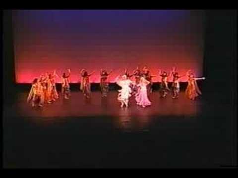 Adam Basma - Dance of the Harem 3