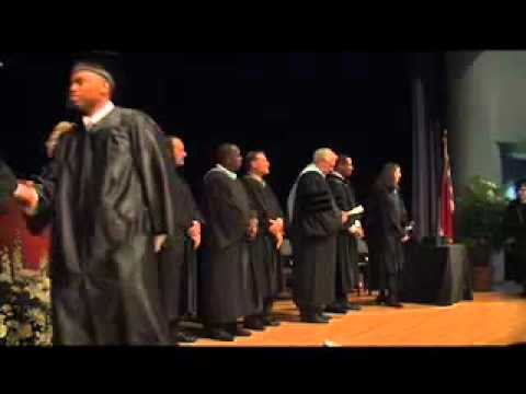 The Middle College at GTCC-Jamestown Graduation