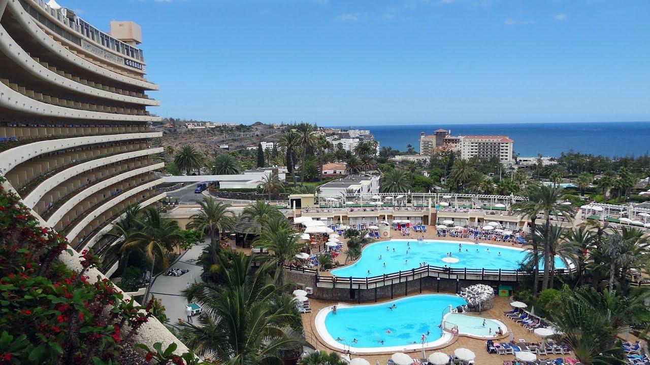 San Augustin Gran Canaria