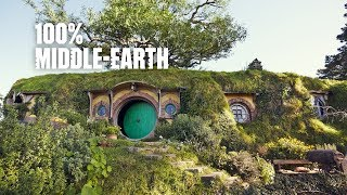 100% Middle-earth, 100% Pure New Zealand thumbnail