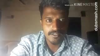 Kammatipadam DQ dubmash thumbnail