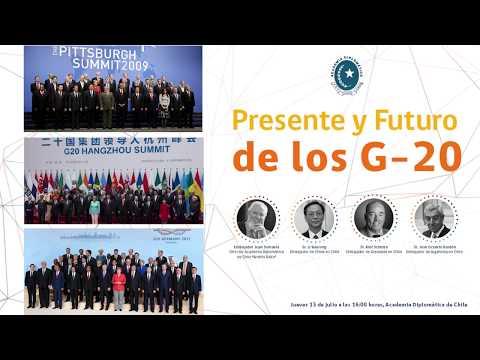 Presente y Futuro de los G20