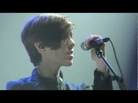 Tegan and Sara - Valley View Casino Center (Concert Footage)