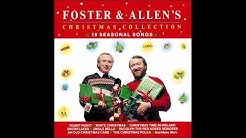 Foster And Allen's Christmas Collection CD