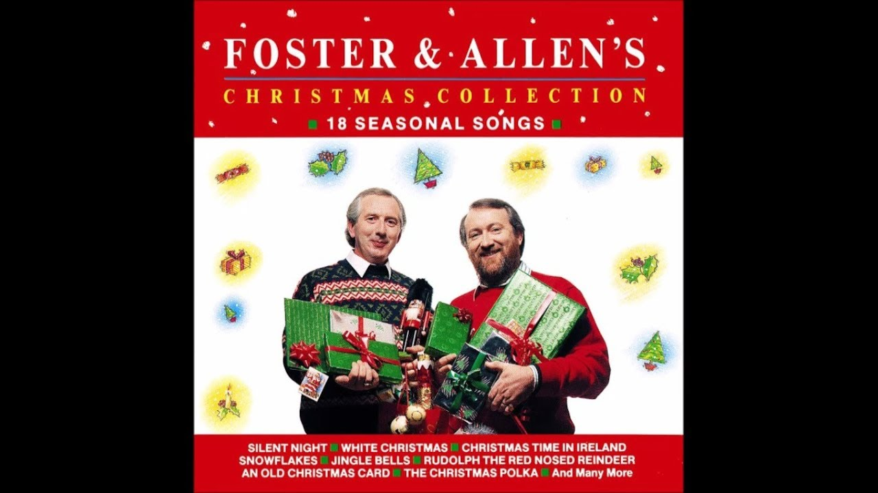 Foster Feat. Allen - The Ultimate Collection Album