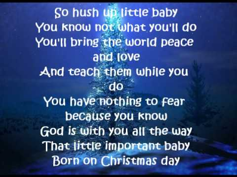 Born on Christmas Day - Brad Paisley