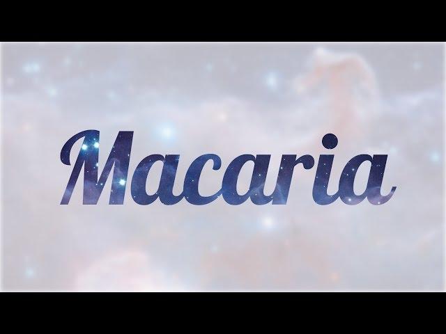 Significado de Macaria, nombre Griego para tu bebe niño o niña (origen y personalidad)