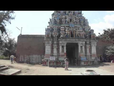 Aragalur bhairava temple.