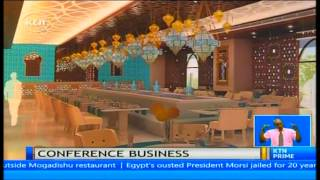 Ole Sereni hotel is set for a 1.9 billion shillings expansion