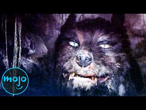 Top 10 Scariest Fantasy Movies
