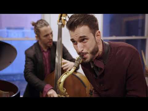 Chad Lefkowitz-Brown Standard Sessions #8: Yardbird Suite (Charlie Parker)