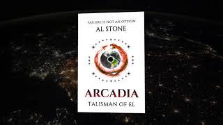 Talisman Of El by Al Stone (YA Book Trailer)