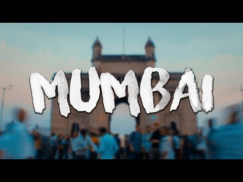 MUMBAI Travel Video | Cinematic Travel Film guide | CineShades