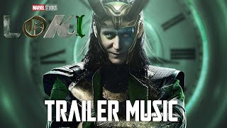 Loki Trailer Music | Music from Exclusive Clip | Disney +
