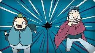 The Adventures of OG Sherlock Kush - Episode 7