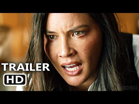 THE GATEWAY Trailer (2021)