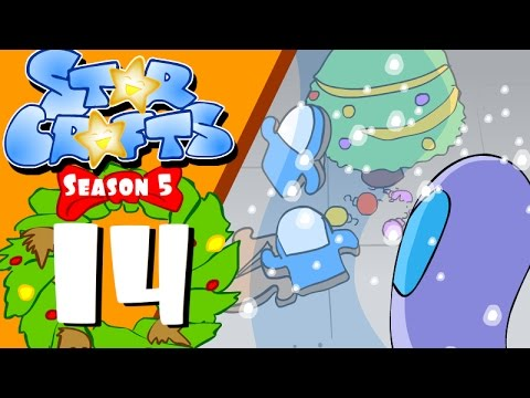 StarCrafts Season 5 Ep 14 Home Alone