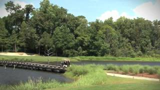Arcadian Shores Golf Course of Myrtle Beach ~ A Myrtle Beach Golf Holiday Member
