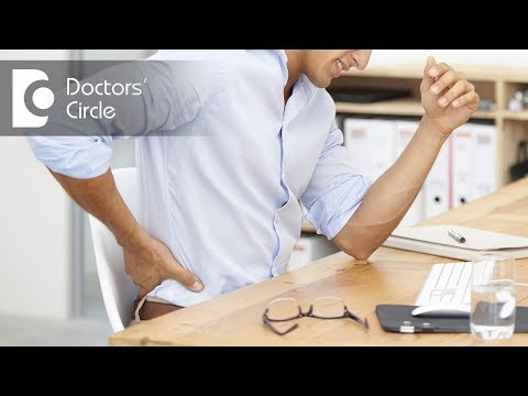 Is my Back Pain due to a Kidney problem? - Dr. Prashanth Jain
