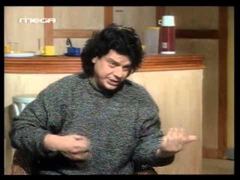 Aparadektoi Eurovision Mantouvala