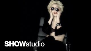 Lady Gaga: In Camera - Live Interview